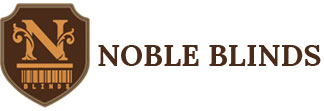 Noble Blinds Logo